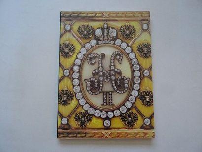 «Fabergé: Orfèvre à la cour des Tsars»...