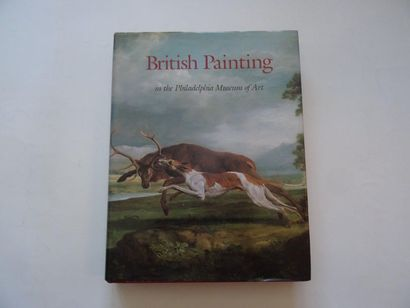 «British Painting in the Philadelphia Museum...