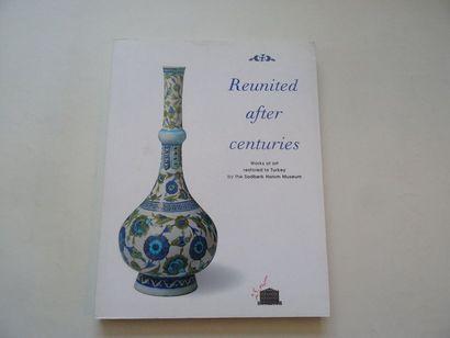 «Reunited after centuries», [catalogue...