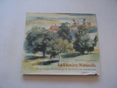 «La lumière naturelle: Dessins et aquarelles...