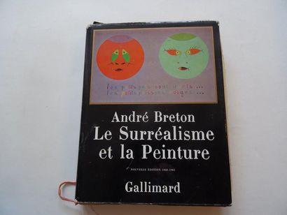 «Le Surréalisme et la peinture», André...