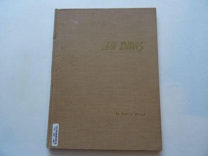 «Lew Davis: Twenty-five years of painting...