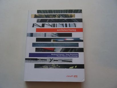 «Architectures», Richard Copan / Stan Neumann;...
