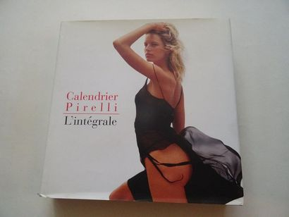 «Calendrier Pirelli: L'intégrale», Œuvre...