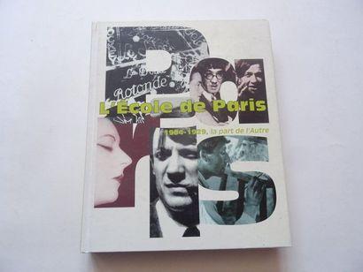 «L'école de Paris: 1904-1929, la part de...