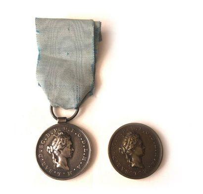 Fantaisie ORDRE DE LA MOUCHE A MIEL Médaille...
