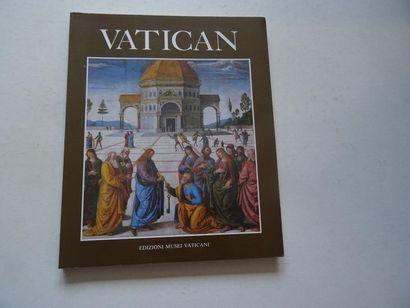 «Vatican», Francesco Papafava; Ed. Musei...