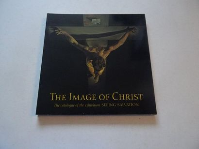 «The Image of Christ: The catalogue of...