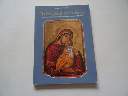 «Treasures of Lesvos: Icons from the Ecclesiastical...