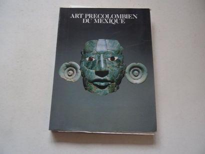 «Art Précolombien du Mexique», [catalogues...