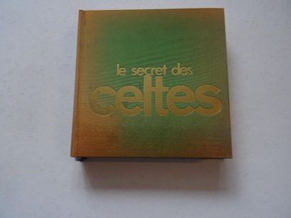 «Le secret des Celtes», Lancelot Lengyel;...