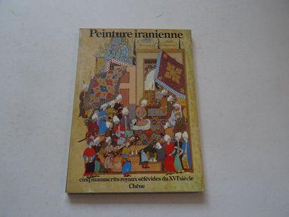 «Peinture Iranienne: Cinq manuscrits royaux...