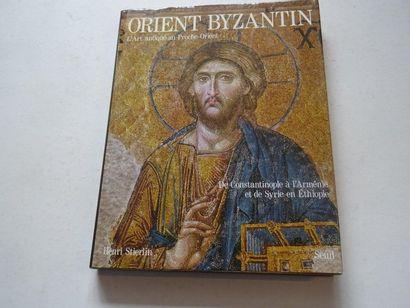 «Orient Byzantin: L'art antique au Proche-Orient»,...