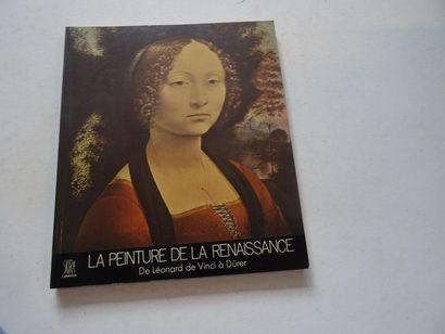 «La peinture de la Renaissance: De Léonard...