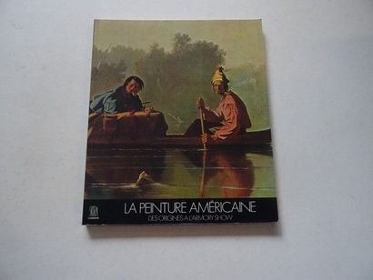 «La peinture Américaine: Des origines à...