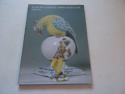 «Le musée national Adrien Dubouché: Limoge»,...