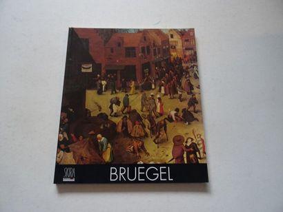 «Bruegel», Robert L. Delevoy; Ed. Skira,...