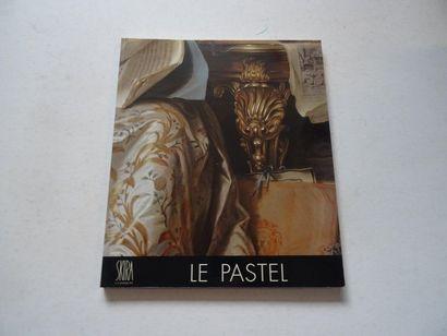 «Le pastel», Geneviève Monnier; Ed. Skira,...