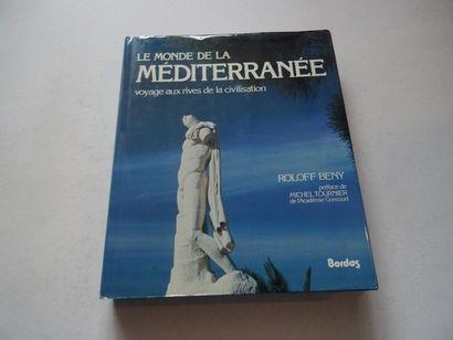 «Le monde de la Méditerranée: Voyage aux...