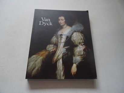 «Van Dick 1599-1641», [catalogue d''exposition],...