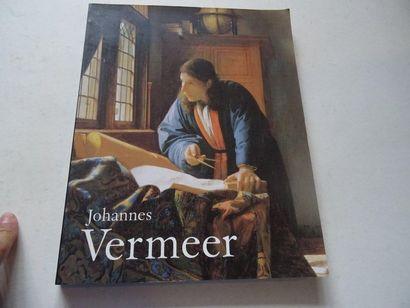 «Johannes Vermeer», [catalogue d'exposition],...