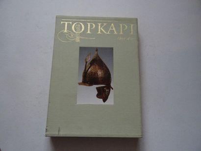 «Topkaki Sarayi: Objets d'art», Œuvre...