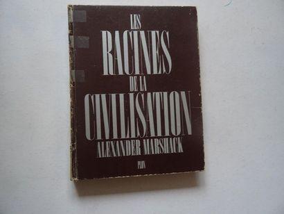 «Les ruines de la civilisation», Alexander...