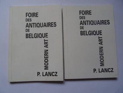 «Foire des antiquaires de Belgiques», [2...