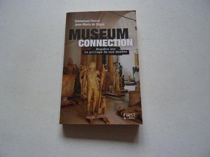«Museum Connection: Enquête sur le pillage...