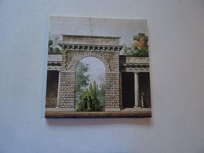 «Jardin en France 1760-1820: Pays d'illusion,...