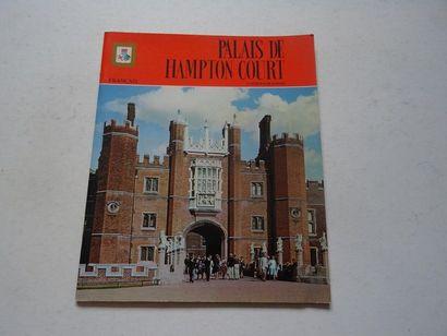 «Palais de Hampton Court», Eric Restall;...