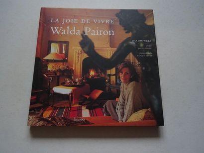 «Walda Pairon: La joie de vivre», Ivo...