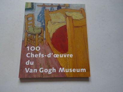 «100 Chefs-d'œuvre du Van Gogh Museum»,...