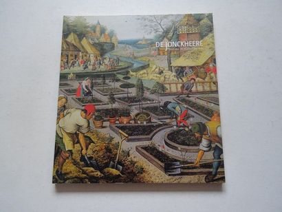 «De Jonckheere: Tableaux de maîtres anciens»,...