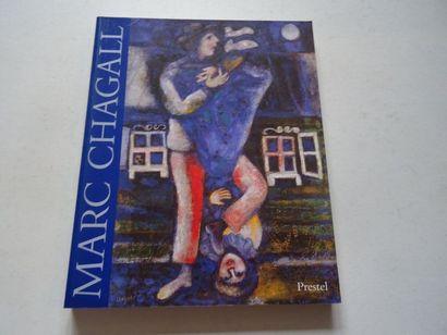 «Marc Chagall: Source et vision», [catalogue...
