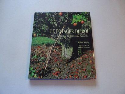 «Le potager du roi: Fruits et légumes du...