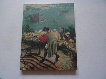 «Chefs-d'œuvre des musées royaux des Beaux-Arts...