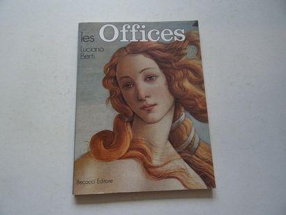 «Les Officeset le couloir de Vasari»,...