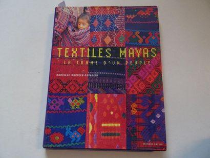 «Textiles Maya: La trame d'un peuple»,...