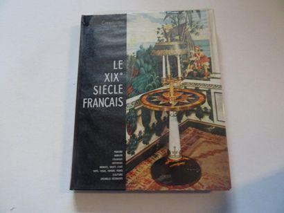 «Le XIXème siècle Français», Œuvre collective...