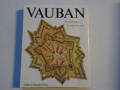 «Vauban», Michel Parent, Jacques Verroust;...
