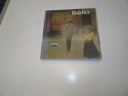 «Balthus», [catalogue d'exposition], Œuvre...