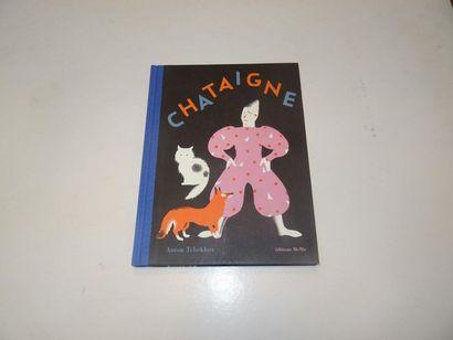 «Châtaigne», Anton Tchekhov; Ed. MeMo,...