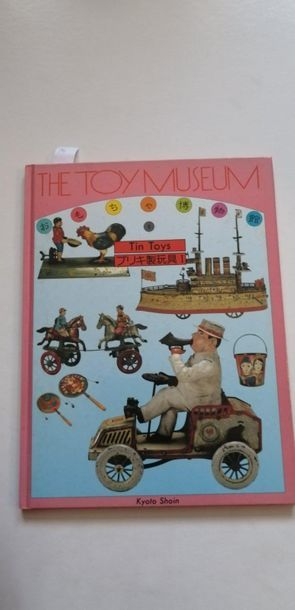 «The toy museum: I Tin Toys», Œuvre collective...