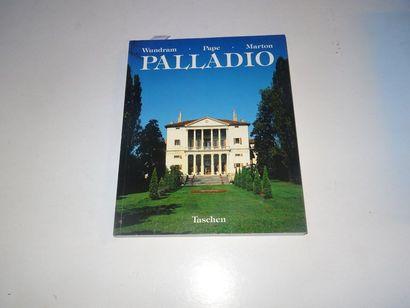 «Palladio», Wundram, Pape, Marton; Ed....
