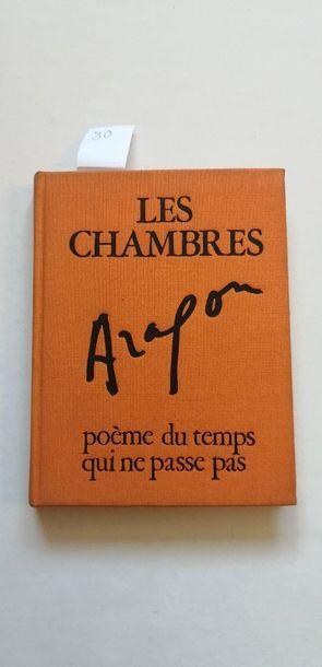 «Les chambres: poème du temps qui ne passe...