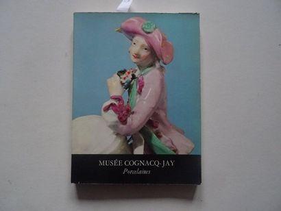 «Musée Cognac-Jay: II Porcelaine», [catalogue...