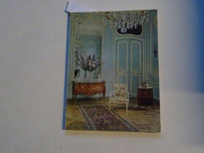 «Collection H. Bouvier», [catalogue d'exposition],...