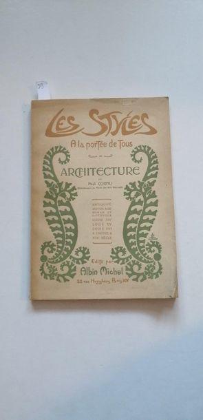 «Les styles à la portée de tous: Architecture»,...