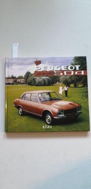 «La Peugeot 504 de mon père», François...